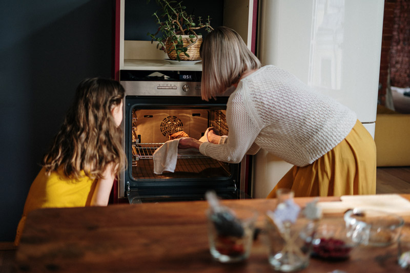 oven cleaning dublin