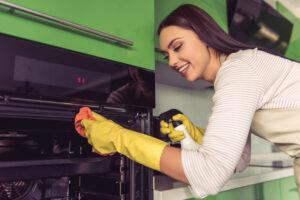 oven cleaner dublin