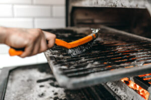 professional oven cleaning dublin